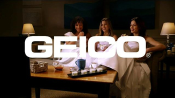 GEICO TV Spot, 'TLC: Say Yes to the Dress' - Thumbnail 3