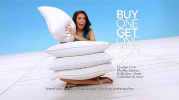 Macy's Memorial Day Home Sale TV Spot, 'Luggage, Towels and Kitchen' - Thumbnail 2