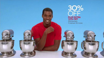 Macy's Memorial Day Home Sale TV Spot, 'Luggage, Towels and Kitchen' - Thumbnail 5