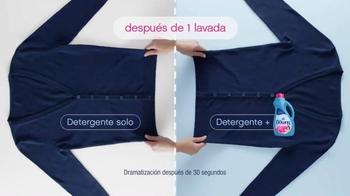 Downy Fabric Conditioner TV Spot, 'Una demostración con GoPro' [Spanish] - Thumbnail 8