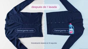 Downy Fabric Conditioner TV Spot, 'Una demostración con GoPro' [Spanish] - Thumbnail 9