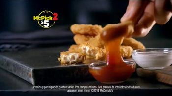 McDonald's McPick 2 TV Spot, 'Los clásicos' [Spanish] - Thumbnail 9