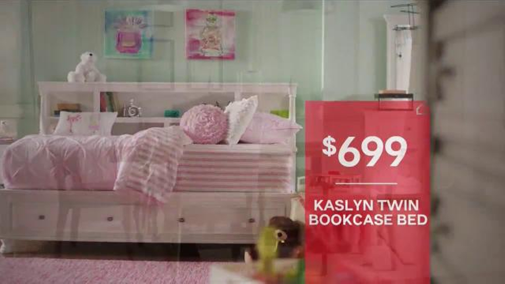 Ashley Furniture Homestore Memorial Day Sale Tv Commercial Ends Monday Ispot Tv