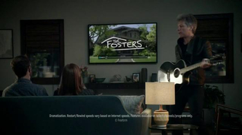 DIRECTV TV Spot, 'Turn Back Time' Featuring Jon Bon Jovi - 5821 commercial airings