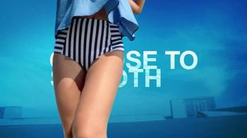 Venus Swirl TV Spot, 'Choose to Smooth' - Thumbnail 1