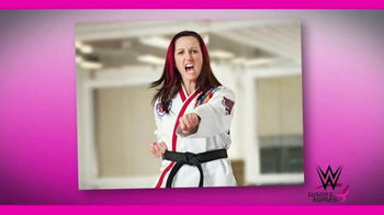 Susan G. Komen for the Cure TV Spot, 'WWE: Share Your Story Contest' - Thumbnail 3