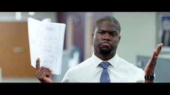 Central Intelligence - Alternate Trailer 9