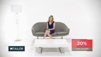 MTailor App TV Spot, 'Enough'