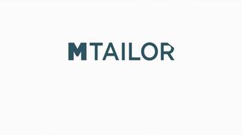 MTailor App TV Spot, 'Enough' - Thumbnail 5