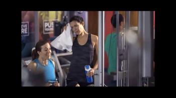 American Public University TV Spot, 'Workout' - Thumbnail 1