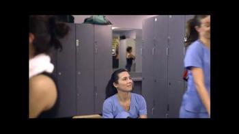 American Public University TV Spot, 'Workout' - Thumbnail 2