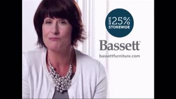 Bassett Memorial Day Sale TV Spot, 'Better' - Thumbnail 7