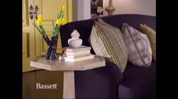 Bassett Memorial Day Sale TV Spot, 'Better' - Thumbnail 3