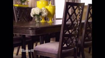 Bassett Memorial Day Sale TV Spot, 'Better' - Thumbnail 5