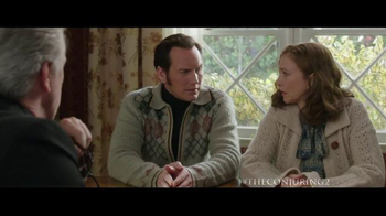The Conjuring 2: The Enfield Poltergeist - Alternate Trailer 16