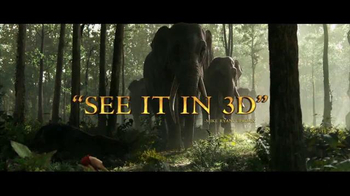The Jungle Book - Alternate Trailer 63