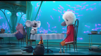 Sing - Alternate Trailer 3