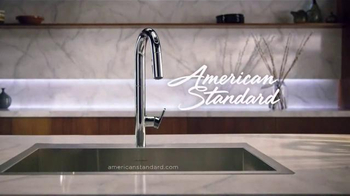 American Standard Faucets TV Spot, 'New Faucet' - Thumbnail 10