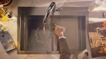 American Standard Faucets TV Spot, 'New Faucet' - Thumbnail 2
