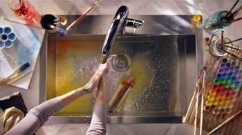 American Standard Faucets TV Spot, 'New Faucet' - Thumbnail 5