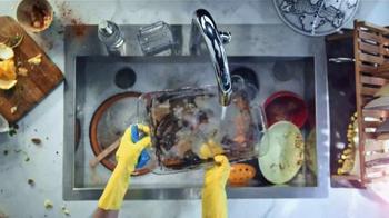 American Standard Faucets TV Spot, 'New Faucet' - Thumbnail 8