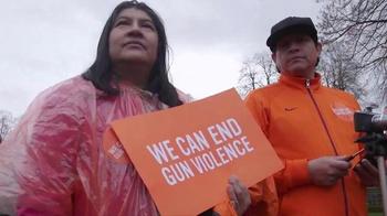 Everytown for Gun Safety TV Spot, '#WearOrange Get Loud!' - Thumbnail 8