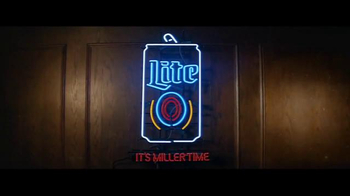Miller Lite TV Spot, 'Hats Off' Song by Sister Gertrude Morgan - Thumbnail 10