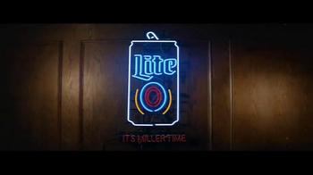 Miller Lite TV Spot, 'Hats Off' Song by Sister Gertrude Morgan - Thumbnail 9