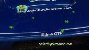 Splat Bug Remover TV Spot, 'Bugs Wipe Right Off' - Thumbnail 3