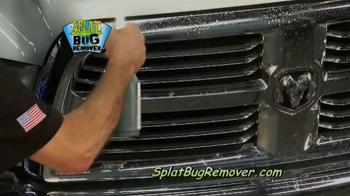 Splat Bug Remover TV Spot, 'Bugs Wipe Right Off' - Thumbnail 5