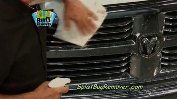 Splat Bug Remover TV Spot, 'Bugs Wipe Right Off' - Thumbnail 6
