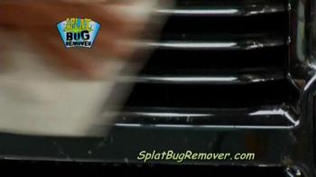 Splat Bug Remover TV Spot, 'Bugs Wipe Right Off' - Thumbnail 7