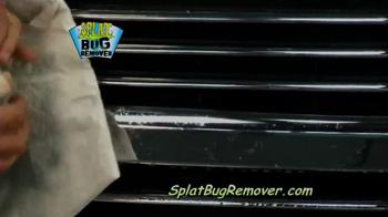 Splat Bug Remover TV Spot, 'Bugs Wipe Right Off' - Thumbnail 8