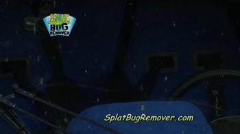 Splat Bug Remover TV Spot, 'Bugs Wipe Right Off' - Thumbnail 9