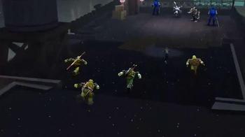 Teenage Mutant Ninja Turtles: Legends TV Spot, 'Not Just Heroes' - Thumbnail 7