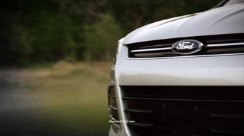 Ford All-American Memorial Day Sales Event TV Spot, 'Those Who Give Back' - Thumbnail 1