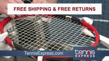 Tennis Express TV Spot, 'Tennis Racket Specials' - Thumbnail 9