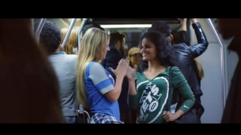 NFL Shop TV Spot, 'Football is Family: Women'