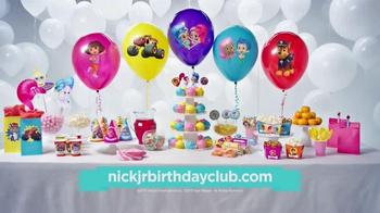 Nick Jr. Birthday Club TV Spot, 'Personalized Call' - Thumbnail 8
