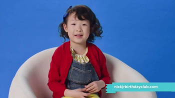 Nick Jr. Birthday Club TV Spot, 'Personalized Call' - Thumbnail 5