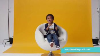 Nick Jr. Birthday Club TV Spot, 'Personalized Call' - Thumbnail 6
