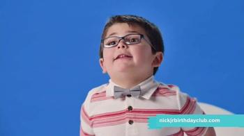Nick Jr. Birthday Club TV Spot, 'Personalized Call' - Thumbnail 7