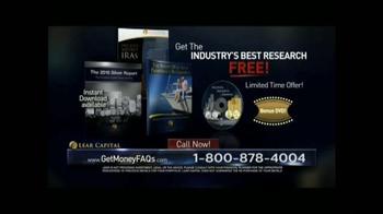 Lear Capital TV Spot, 'What Lies Ahead?' - Thumbnail 9