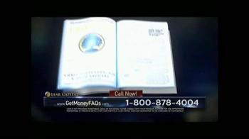 Lear Capital TV Spot, 'What Lies Ahead?' - Thumbnail 2