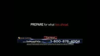 Lear Capital TV Spot, 'What Lies Ahead?' - Thumbnail 5