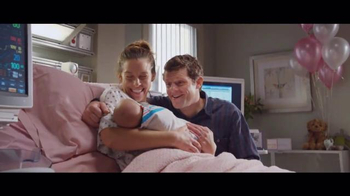 Dollar Shave Club TV Spot, 'First Born'