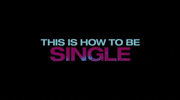 XFINITY On Demand TV Spot, 'How to be Single' - Thumbnail 4