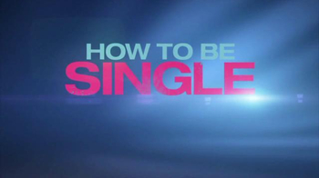XFINITY On Demand TV Spot, 'How to be Single' - Thumbnail 7