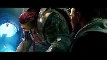 Teenage Mutant Ninja Turtles: Out of the Shadows - Alternate Trailer 41