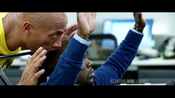 Central Intelligence - Alternate Trailer 8
